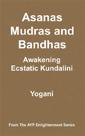 Asanas, Mudras & Bandhas Book